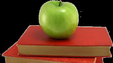 Äpple till skolnämnden