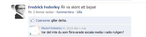 federley