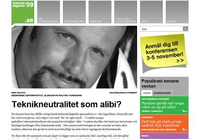 Internetdagarna.se